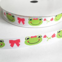 "Grosgrain Lint 10mm (3/8"")"